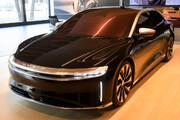 دوربردترین خودروی برقی جهان معرفی شد