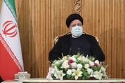 رئیسی : عضویت دائم ایران در سازمان همکاری شانگهای یک موفقیت بود