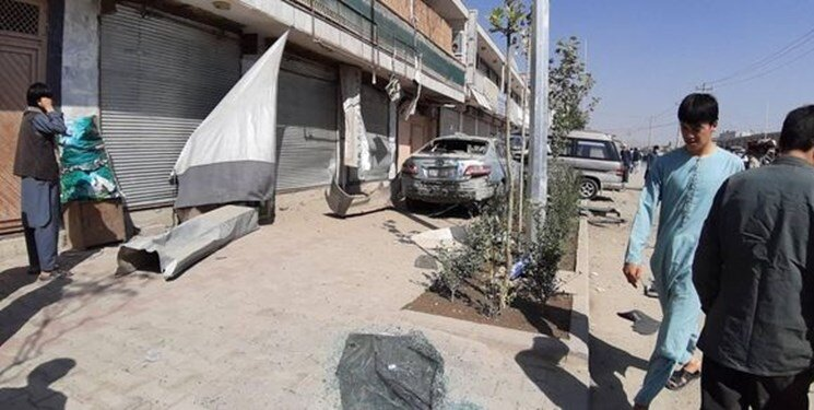 انفجار در منطقه شیعهنشین کابل