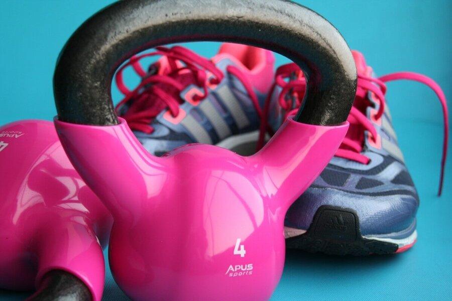 با این میزان ورزش در هفته مانع اضافهوزن خود شوید