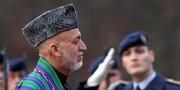 حامد کرزی:   ۳ اصل مهم را طالبان پذیرفته بودند اما به آنها عمل نکردند