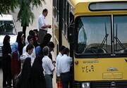 ماجرای پیدا شدن یک جسد در اتوبوس شهری تهران