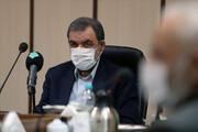 محسن رضایی بعد از ۲۶ سال از مجمع تشخیص مصلحت نظام رفت | موافقت رهبر انقلاب با استعفا