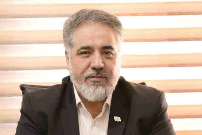 محمد جواد فولاد