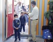 ۲۰۰ هزار دانش آموز زنجانی سال تحصیلی جدید را آغاز میکنند