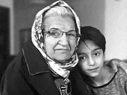 مادر خیریه های ایران در فهرست ۱۰۰ زن نامدار  | روح یک جوان را دارم