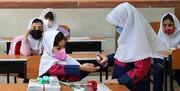 آغاز آموزشهای حضوری مدارس از نیمه دوم مهر | جمعیت کلاسها ۳۰ نفر و کمتر
