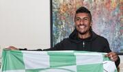 رسوایی در فوتبال عربستان | ستاره سابق بارسا از جده فرار کرد!