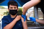 ۶۵ درصد دانشآموزان واکسن کرونا زدند | لکهگیری واکسیناسیون محصلان ادامه دارد