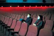 عصر یخبندان سینما در استانها