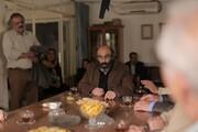 نخستین تصویر محسن تنابنده در قهرمان
