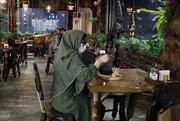 فعالیت رستورانها در اردبیل از سرگرفته میشود