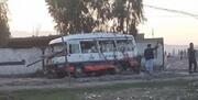انفجار دو بمب در جلالآباد افغانستان