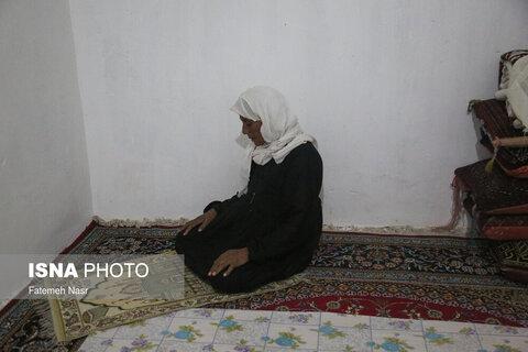 مهاجران افغان