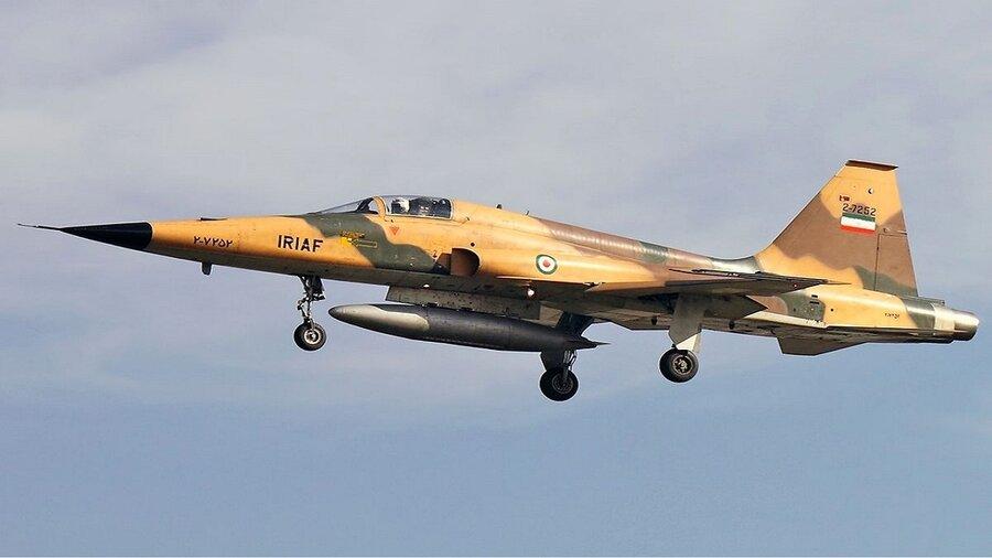 تصاویر | این خلبان ایرانی  فقط ۱۰ ساعت پس از تجاوز بعثیها به ایران پاسخ آنها را داد