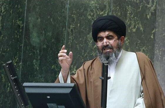 موسوی لارگانی