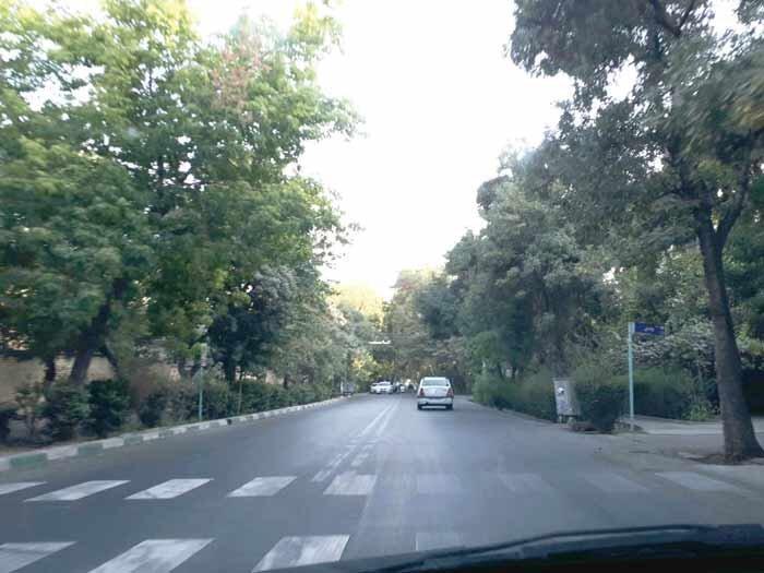 قريه مهران