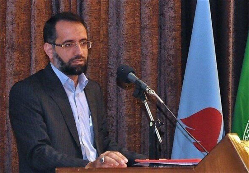 سید عباس بهشتی - نماینده وزیر نفت در امور عراق