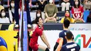 تصمیم عجیب دختران ژاپنی؛ خودکشی بعد از بازی برابر والیبال ایران