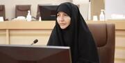 مدیرکل جدید امور زنان و خانواده وزارت کشور منصوب شد