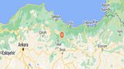زلزله شمال ترکیه را لرزاند