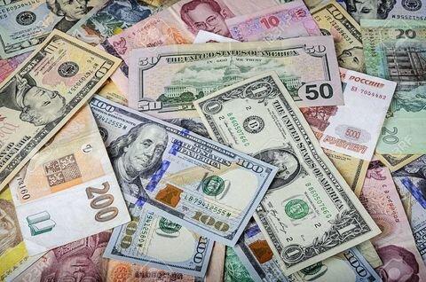 جدول   نرخ رسمی ۱۸ ارز کاهش یافت؛ ۳۱شهریور ۱۴۰۰