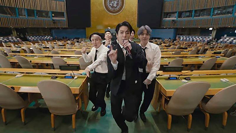 گروه بيتياس در سازمان ملل