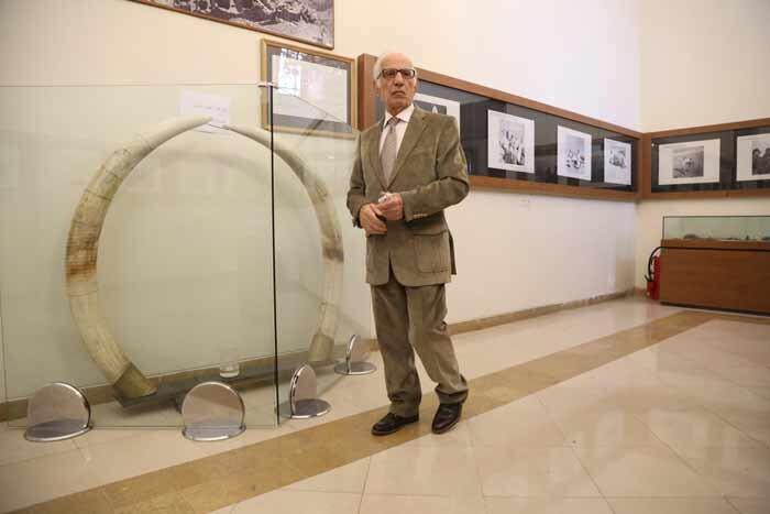 دور دنیا در ۱۰ سال| رهآورد نخستین جهانگردان معاصر ایران در سعدآباد