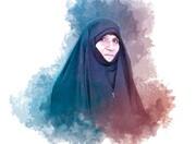 نخستین زنی که در جنگ به اسارت در آمد | میان آتش باران