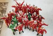 بازگشت زنان فوتبالیست ایران به میادین رسمی