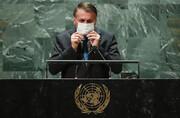 وزیر بهداشت برزیل در نیویورک کرونا مثبت شد