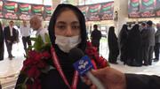 مددجوی نوجوان اصفهانی مدال نقره جهانی گرفت