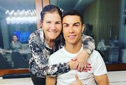 آرزوی فوتبالی مادر رونالدو؛ مقصد آینده کریس مشخص شد