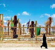 آخرین روز تابستان به یاد خوزستان