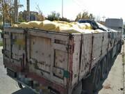 قاچاق آرد عشایر به جنوب