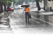 بارش باران در ۶ استان در اولین روز پاییز | کاهش ۱۰ درجهای دما در شمال کشور