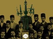 روایت فرهنگ سوگواری محرم در خانه طهران | اجرای هنرهای آئینی در آستانه اربعین حسینی