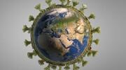 سازمان جهانی بهداشت کاهش جهانی در موارد جدید کرونا را گزارش میدهد