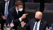 فرانسه سفیرش را به آمریکا بازمیگرداند