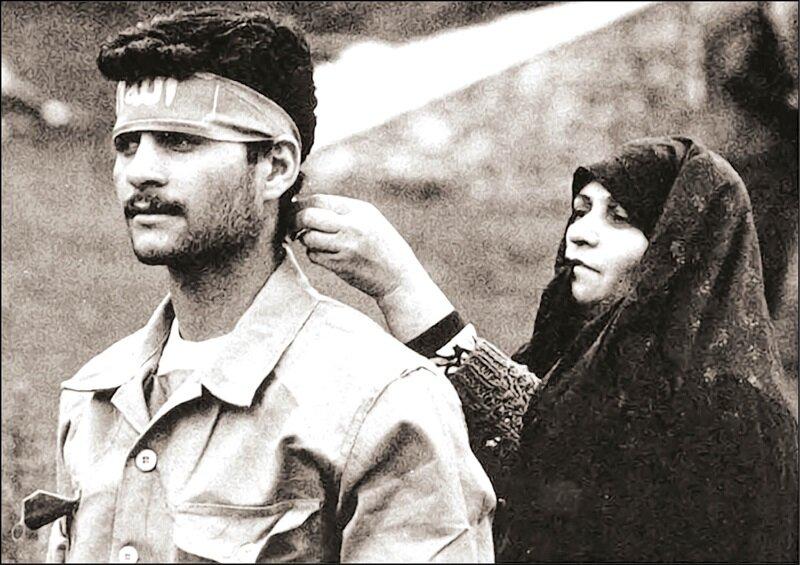 شهید عراقی