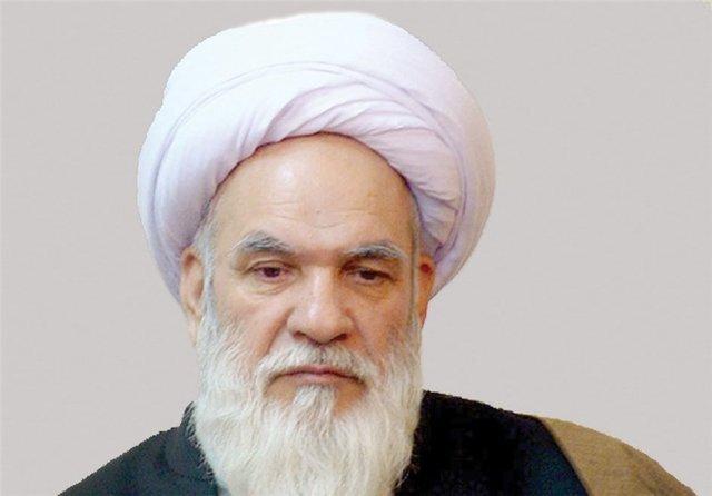 حجتالاسلام و المسلمین حسین ابراهیمی