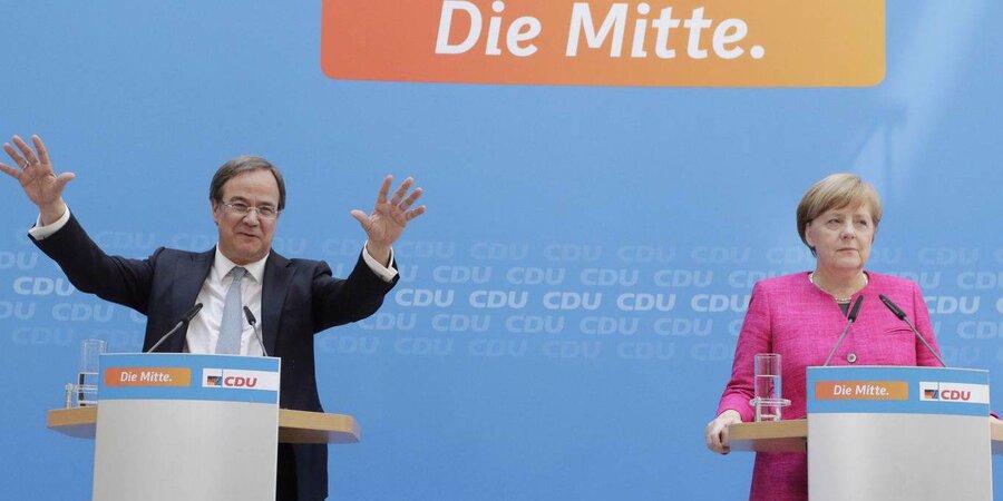 مهمترین انتخابات یک نسل در آلمان   میراث دار مرکل چه کسی است؟