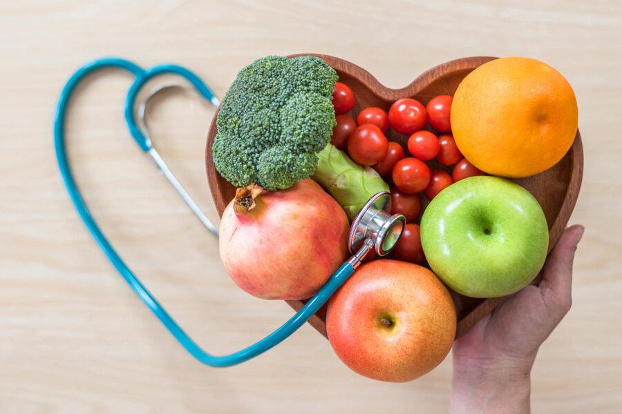nutrition - تغذیه