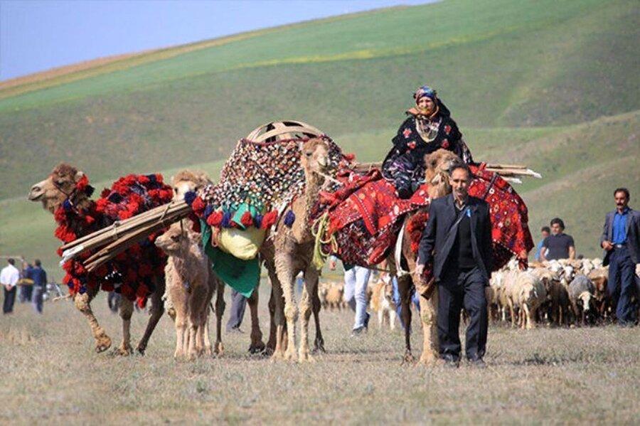 عشایر خراسان جنوبی