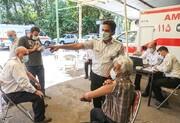 آغاز طرح ضربتی واکسیناسیون در پایتخت
