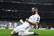 توپ طلا را به این بازیکن بدهید | رکورد فوقالعاده ستاره فرانسوی