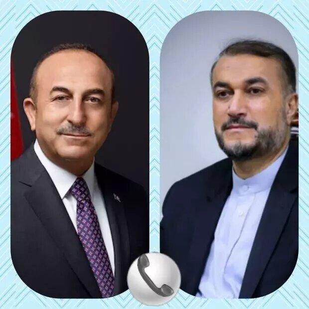 نشست سه جانبه ایران، آذربایجان، و ترکیه در تهران