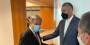 امیرعبداللهیان با دبیرکل سازمان ملل دیدار کرد