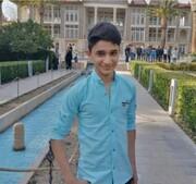 نوجوان فداکار ایذهای فوت کرد | علت درگذشت علی لندی از زبان پزشک معالجش