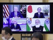 دیدار چهار جانبه رهبران شرق آسیا در کاخ سفید | تمرکز کواد بر چیست؟